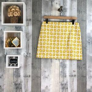 J. Crew | Mini Skirt